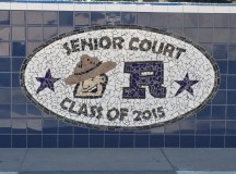 The Senior Class Gift: Leaving Their Mark on Redwood